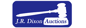 J.R. Dixon Auction & Realty, LLC Logo